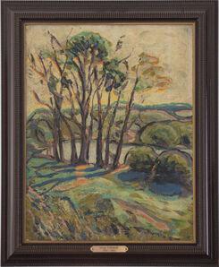Serge Poliakoff, 'Paysage', 1936-1937