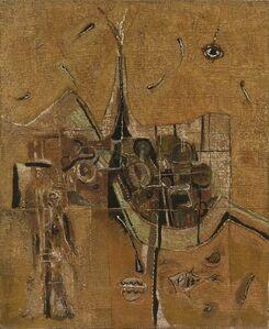Huanqing Wang, 'Shijiazhuang No.3', 1995