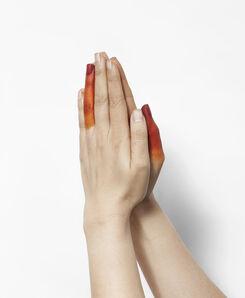 Sohee Cho, 'Bonsunhwa Prayer-On going project', 2014