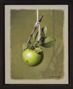 Stone Roberts, 'Apple Bough on a String', 2017-2018