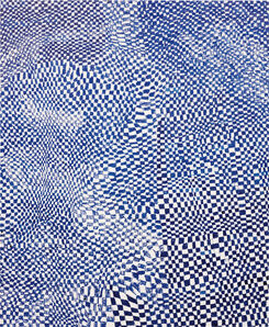 Harmony Korine, 'Clif Note Check', 2014