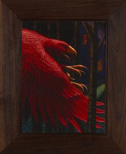 Leonard Koscianski, 'Angry Bird', 2010