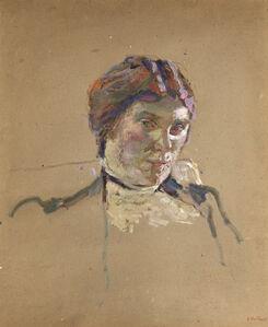 Édouard Vuillard, 'Suzanne Desprès', ca. 1908