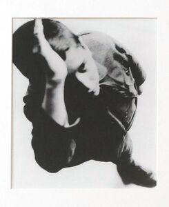 Sherrie Levine, 'After Alexander Rodchenko', 1984