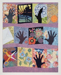 Kate Abercrombie, 'Memory Conformity or Sisterhood', 2020
