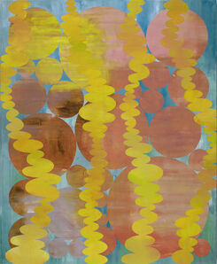 Perry Burns, 'Helium', 2014