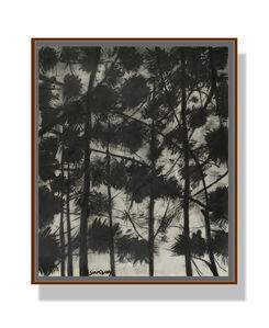 Sun Yanchu, 'Pine Trees', 2019