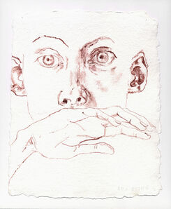 Anh Duong, 'Jamais 8', 1999