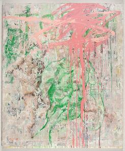 Nicole Charbonnet, 'Mythologies No. 16 (Amor Vincit Omnia, After Caravaggio and Michelangelo)', 2020