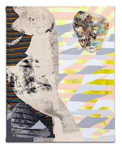 Will Hutnick, 'Glow', 2019