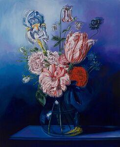 Monika Behrens, 'Tremble Like a Flower', 2019