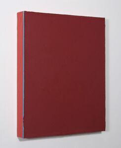 Yuko Shiraishi, 'Blue Line', 1999