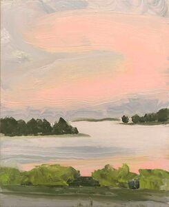 Kathryn Lynch, 'Pink and Shifting', 2016