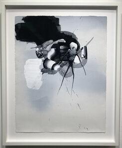 Tomoo Gokita, 'IF YOU GO AWAY', 2017