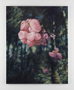 Eoin Mc Hugh, 'nonsense object', 2016