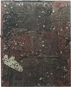 Marianne Vitale, 'Shingle Painting 4', 2013