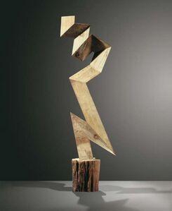 Ricardo Pascale, 'Angulosa III', 2005