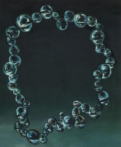 Ye Nan 叶楠, 'Ring-shaped Hourglass ', 2014