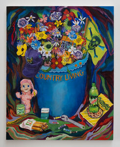 Huey Crowley, 'Country Living ', 2014