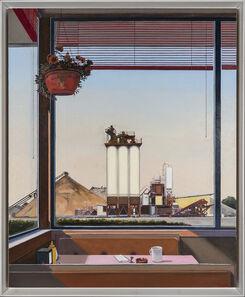 John Moore (b.1941), 'Vacationland', 2019
