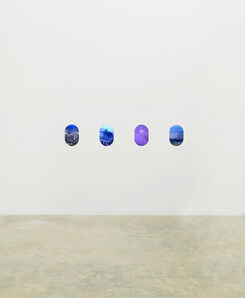 Cristina Garrido, 'Aerial photography does not create space but registers surfaces', 2016-2020
