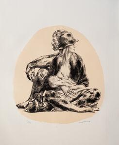 Joseph Hirsch, 'Couples (Cole 61-66)', 1970