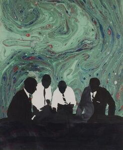 Idelle Weber, 'The Office', 1960