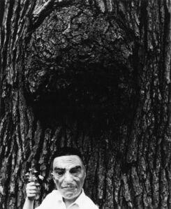 Ralph Eugene Meatyard, 'Untitled', 1960