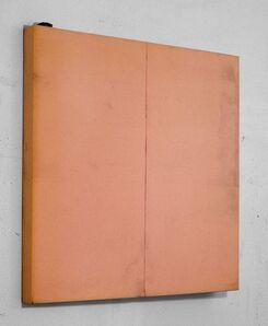 Claus Carstensen, 'Untitled (Til Buller)', 1988