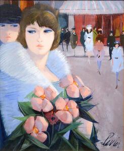 Charles Levier, 'La Rue'
