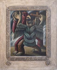 Julio De Diego, 'Heavenly Phenomena', 1939