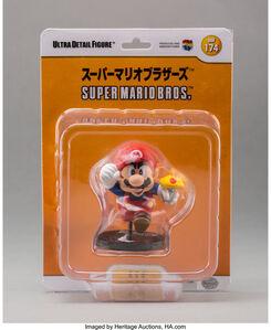 Nintendo, 'Mario, from Super Mario Bros. (UDF 174)', 2011