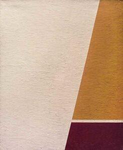 Lincoln Presno, 'Evasión de planos', 1985