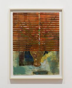 Hernan Bas, 'Private Bouquet (7)', 2015