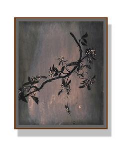 Sun Yanchu, 'Practice Drawing Plum Branches', 2019