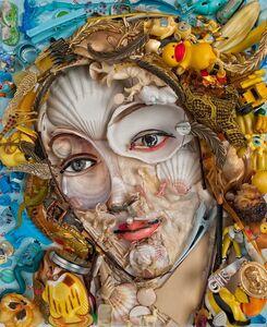 Bernard Pras, '162. Venus', 2013