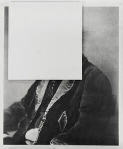 Jana Gunstheimer, 'Image with restricted view', 2015
