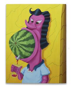 Nicasio Fernandez, 'Freshly Squeezed', 2018