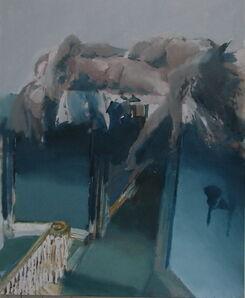 Simon Edmondson, 'Sleeping arrangements, 2008', 2008