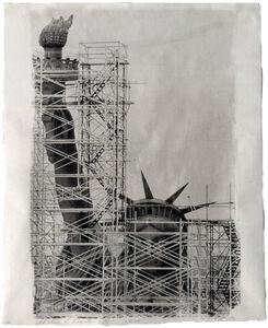 Jean Pagliuso, 'Statue of Liberty', 1984-2014