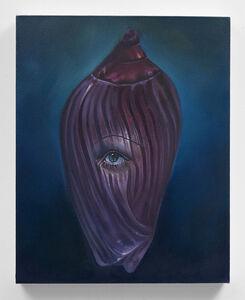 Ariana Papademetropoulos, 'Hello Darkness My New Friend', 2020