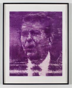 Kon Trubkovich, 'Untitled (Ronald Reagan)', 2013