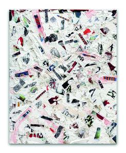 Ron Ehrlich, 'Momento', 2011