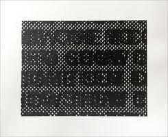 Glenn Ligon, 'Detail', 2014