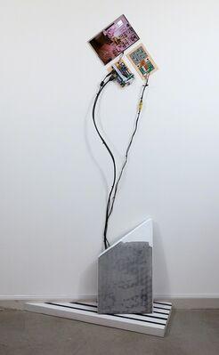 Nothing Ritually // Derek Larson + Marc Mitchell, installation view