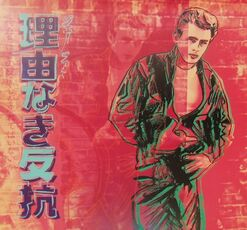 Rebel Without a Cause (FS II.355)