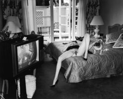 Helmut Newton, 'Beverly Hills Hotel', 1988