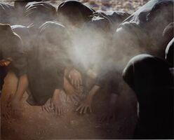 Shirin Neshat, 'Passage Series', 2001