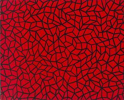 Yayoi Kusama, 'Infinity Nets', 1989