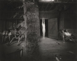 Sally Mann, 'Hayhook', 1989